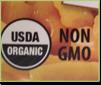 GM Food Label