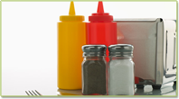 Condiments, Herb & Spices, Spreads shelf life
