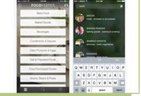 Foodkeeper app