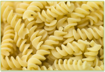 Shelf life of grains and pasta