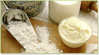 Baking and cooking ingredients