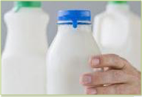 shelf life of milk